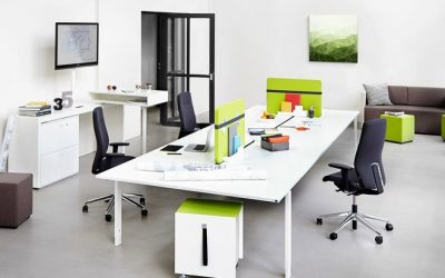 Thuê văn phòng tại Times City